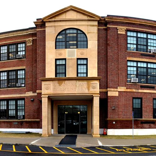 Roanoke Avenue Elementary School