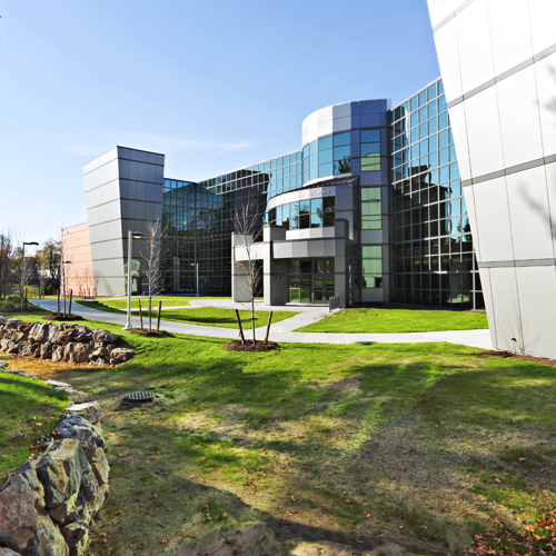 SCCC Ammerman | New William J. Lindsay Life Sciences Building