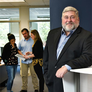 Long Island architecture firm BBS opens Albany office