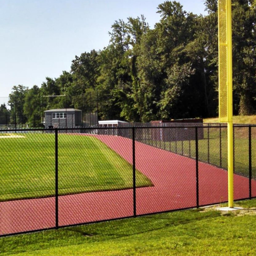 Construction Begins on a New Athletic Field Complex at SUNY Westchester College