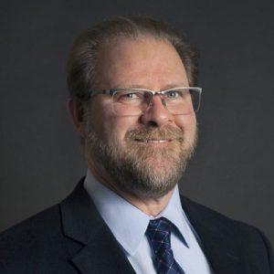 Lawrence Salvesen
