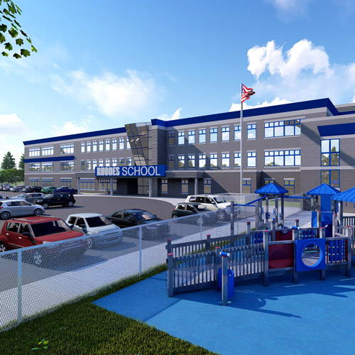 Marguerite G. Rhodes School