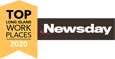 Newsday - Top Long Island Work Places 2020