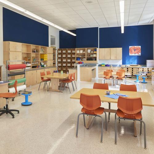 Greenacres Elementary School