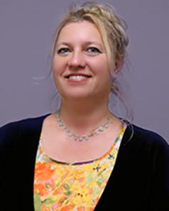 2021 Women in Building Services: Daniela Siu