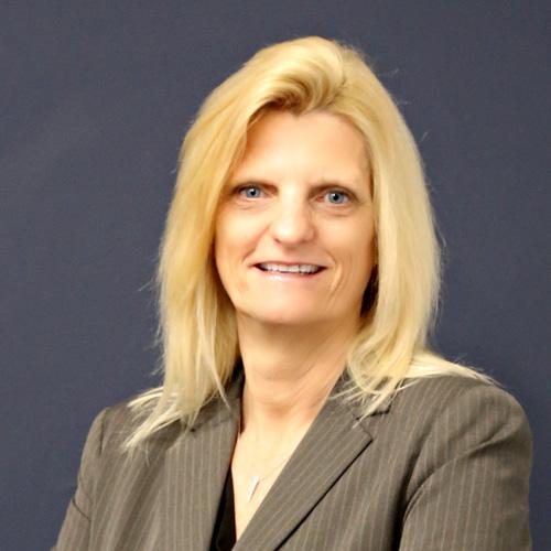 2021 Women in Building Services: Karalisa Grundner