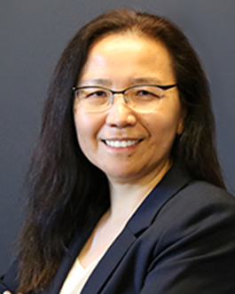 2021 Women in Building Services: Lili Wang