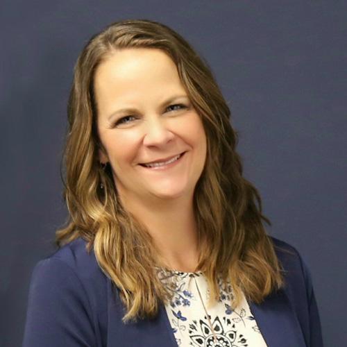2021 Women in Building Services: Tracy Hansen